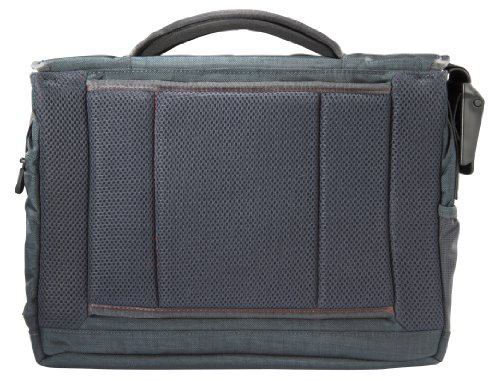 ECBC Poseidon Messenger Bag for 13 Inch Laptop Green
