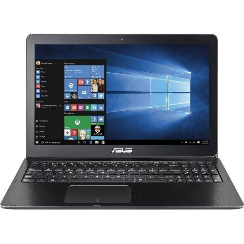 Asus F554 15.6-inch Laptop (Intel Core i5-5200U 2.2GHz, 4...