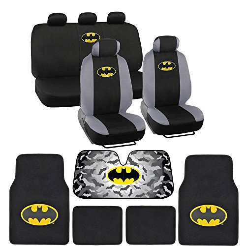 dc car seat covers - 3