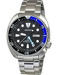 Seiko Prospex Automatik Divers SRP787K1 Automatic Mens Watch 200m Water-Resistant