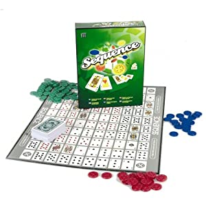 Winning Moves Sequence Family Game - 51TRRabVIWL - Winning Moves Games Sequence the Board Game