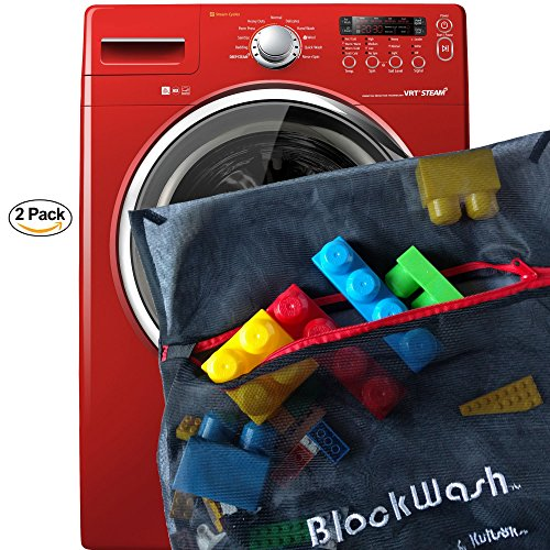 blockwash-clean-and-sanitize-lego-duplo-mega-bloks-any-plastic-toys-2-pack-for-healthy-kids-wash-use