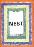 Nest, Mei-Mei Berssenbrugge, 0932716636
