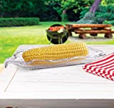 HIC Harold Import Co. Corn dishes BPA Free, 10.5 x