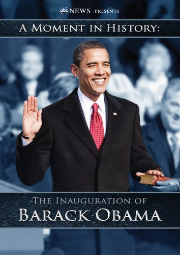 The Inauguration of Barack Obama: A Moment in History