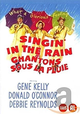 chantons sous la pluie vostfr