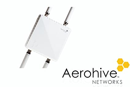 Amazon com: Aerohive | AH-AP-1130-AC-FCC | AP1130, Outdoor Rated, 2