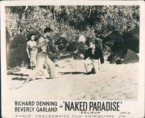 Beverly garland nude