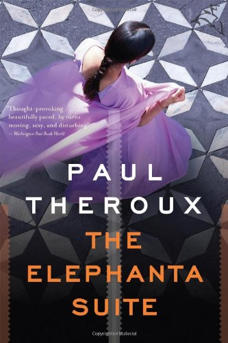 The Elephanta Suite: Three Novellas