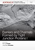 Barriers and Channels Formed by Tight Junction Proteins I, , 1573318736