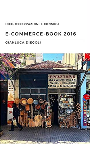 E-commerce 2016 ebook