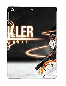 New Anaheim Ducks Images Tpu Case Cover, Anti-scratch Storydnrmue Phone Case For Ipad Air
