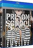 Prison School: The Complete Series [Blu-ray]