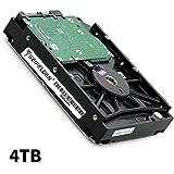 Seifelden 4TB Hard Drive 3 Year Warranty for Dell Inspiron Desktop 518 519 530 530a/c 530b/d 530s 530sa 530sb 530sc 530sd 531 531s 535 535s 537 537s 545 545s 546 546s 560 560s 570 580 580s 620