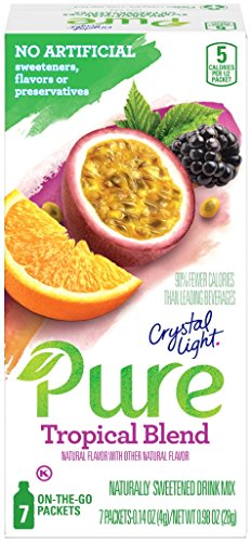 crystal-light-pure-on-the-go-tropical-blend-drink-mix-098-ounce-pack-of-12