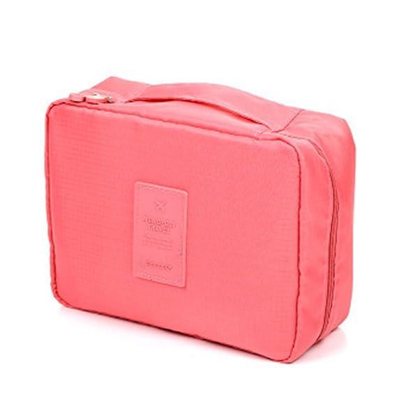e6d2e3afb Lumanuby Neceser impermeable de la marca Ideal para Viajes: Amazon.es: Hogar