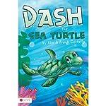 Dash the Sea Turtle   Kim Costello,Frank Costello