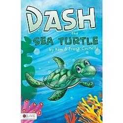 Dash the Sea Turtle