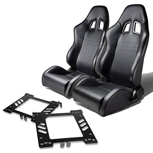 Volkswagen Golf Racing Seats - 2
