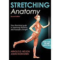 Stretching Anatomy-2nd Edition