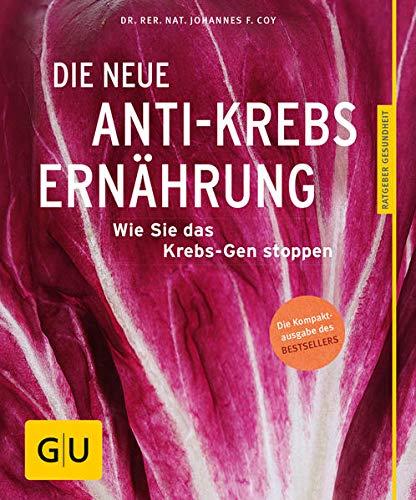 Buch: Die neue Anti-Krebs-Ernährung von Dr. Coy