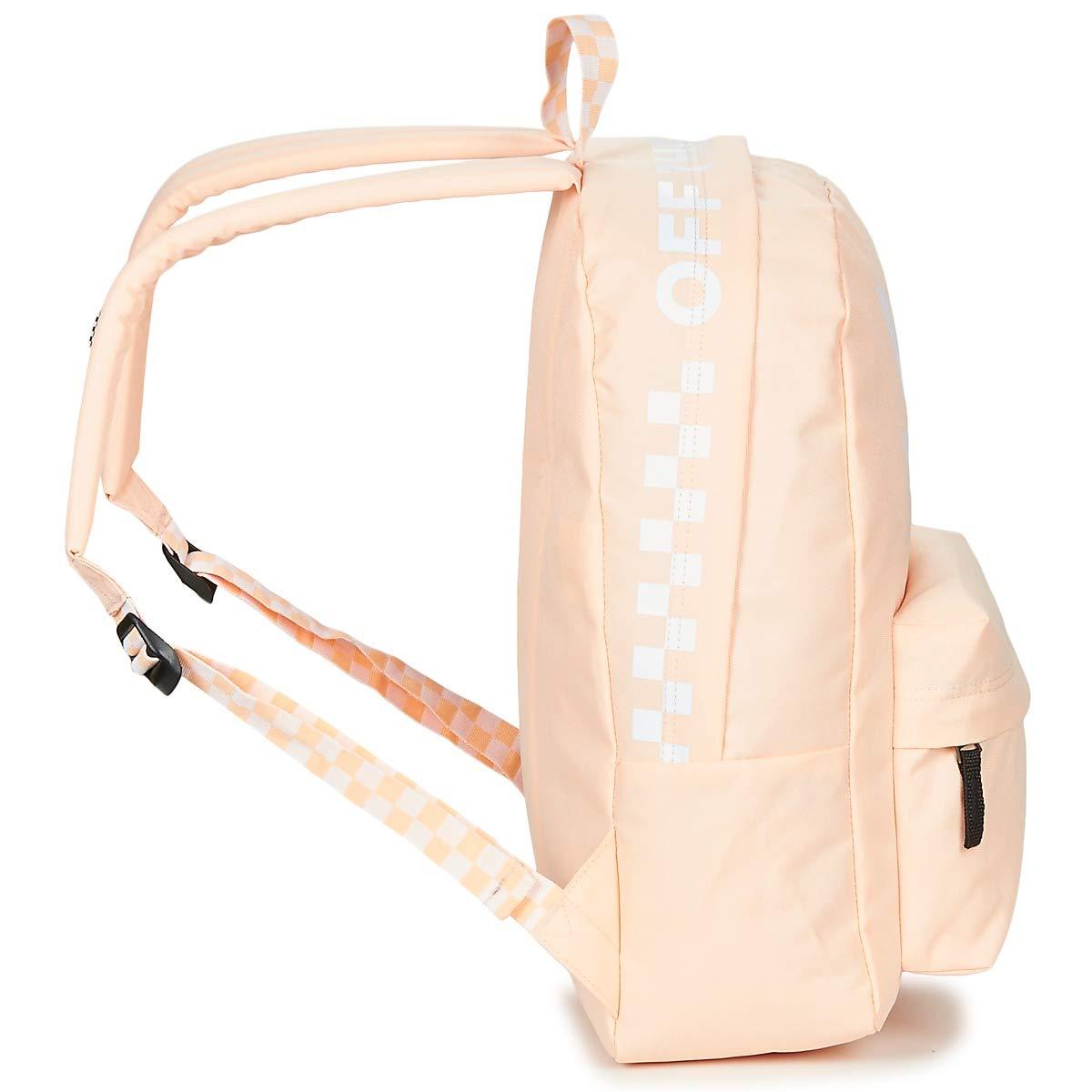 Vans Mochila Escolar Nueva Temporada XA3RBD 191932774272 (T-U): Amazon.es: Zapatos y complementos