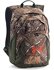 Under Armour UA Camo Day Pack One Size Fits All REALTREE AP-XTRA