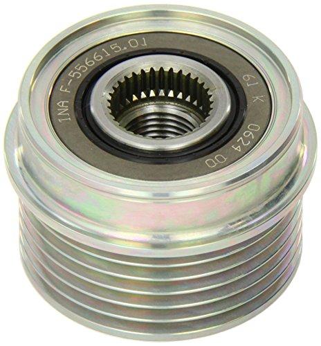 LUK 535022310 Freewheel Clutch: alternator: