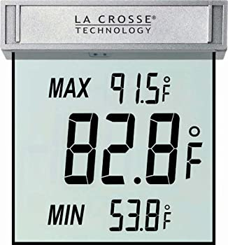 La Crosse WS1025 Outdoor Thermometer