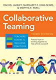 Collaborative Teaming, Third Edition (Teachers' Guides)
