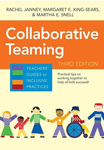 Collaborative Teaming, Third Edition (Teachers' Guides)