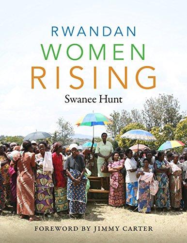 Image of Rwandan Women Rising