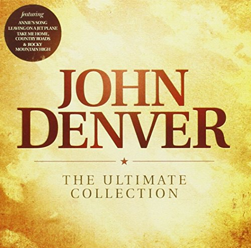 John Denver - The Ultimate Collection - Zortam Music