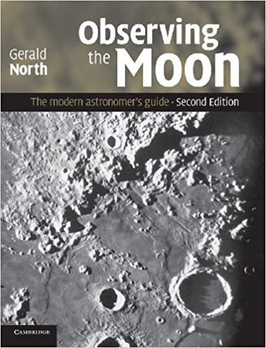 observing the moon the modern astronomer s guide gerald north