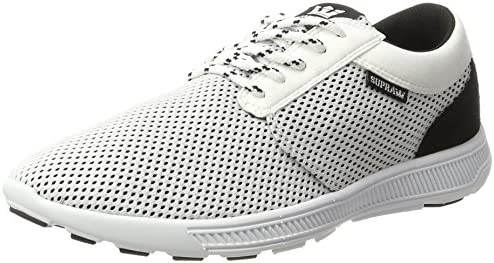 Supra Women s Hammer Run Skate Shoe