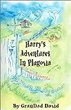 Harry's Adventures in Plugovia, GranDad David and Simon O'Rourke, 1553951999