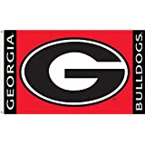 BSI Georgia Bulldogs Premium 3x5 Flag