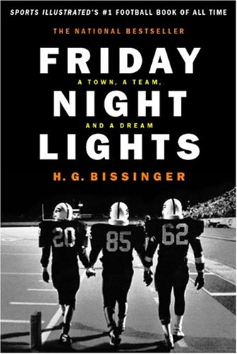 Download Friday Night Lights (gift): A Town, A Team And A Dream ebook