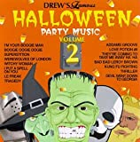 Monster Mash Party Music