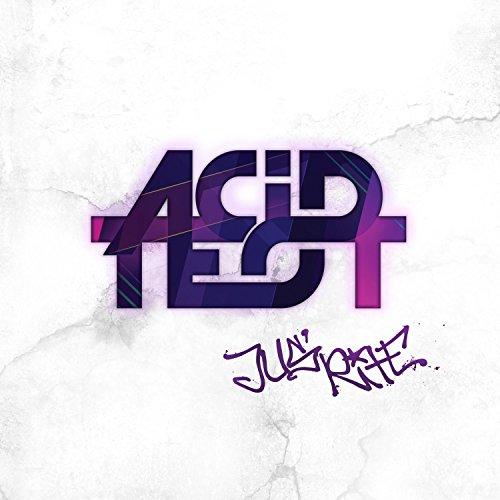 Jus' Rite (Acid Rock Music)
