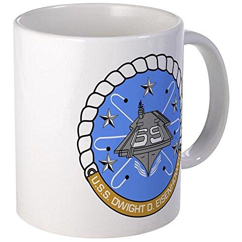 dwight d eisenhower coffee mug - 6