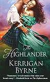 The Highlander (Victorian Rebels)