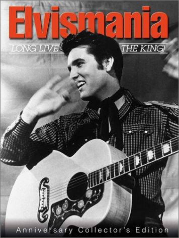 Elvismania: Long Live the King!