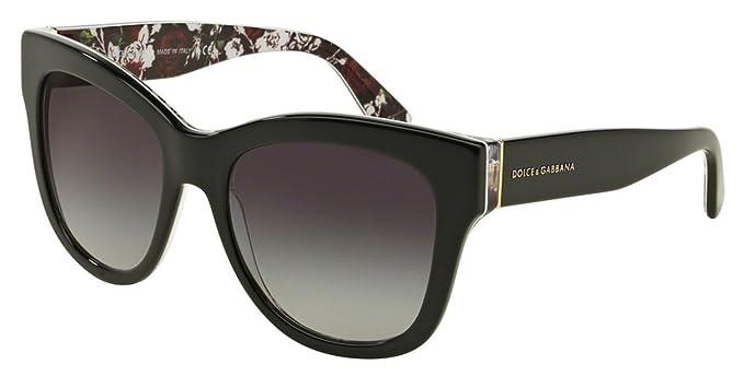 Dolce & Gabbana Gafas de sol DG 4270 F 30218 G en la parte ...