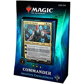 Amazon com: Magic the Gathering Commander 2013 Deck - Mind Seize by