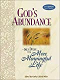 God's Abundance, KathyC Miller, 1892016621
