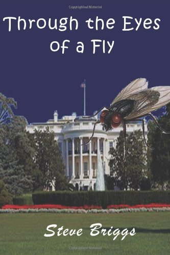 Book: Through the Eyes of a Fly by Steve Briggs