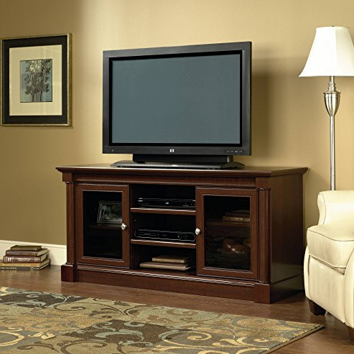 Cherry Entertainment Credenza (Palladia Entertainment Credenza for TV's up to 60