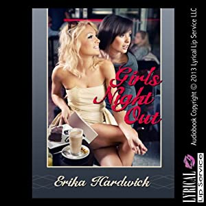 Girl's Night Out Audiobook