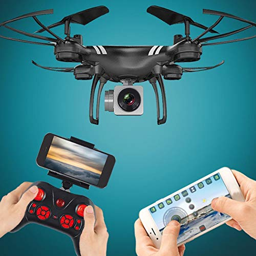 Drone Aerial Photography Quadcopter Fixed Height WiFi Real-time Image Remote Control RC Aircraft
